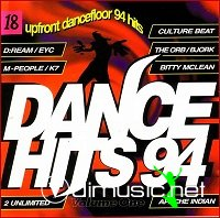 Dance Hits 94 Vol. 1 (2013)