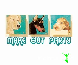 Danny John - Make Out Party (2013) [FLAC]