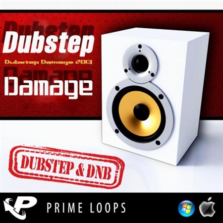 Dubstep Damage (2013)