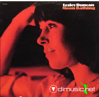 Lesley Duncan - Moon Bathing (GM, GML 1017), 1975
