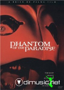 Paul Williams - Phantom of the Paradise (1974) OST