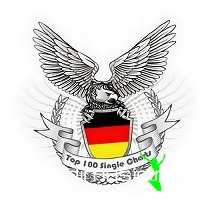 German TOP100 Single Charts (22-04-2013)