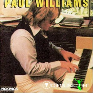 Paul Williams - Paul Williams (1988)