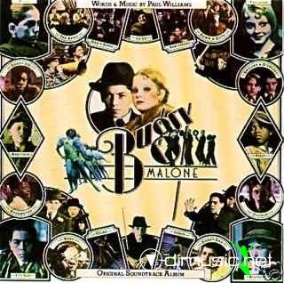 Paul Williams - Bugsy Malone (Original Soundtrack Recording) (1976)
