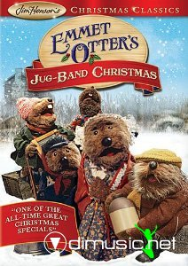 Paul Williams - jim henson's emmet otter's jug-band christmas [soundtrack] (1977)