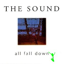 The Sound - Discography (1980-1987)