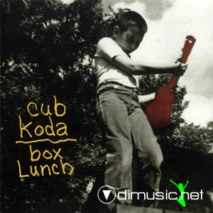 Cub Koda - Box Lunch (1997)