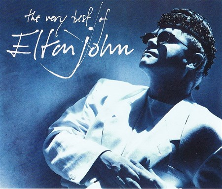 Elton John - The Very Best Of (1990)