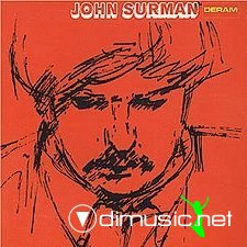 John Surman - Same (1969)