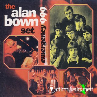 The Alan Bown Set - Emergency 999