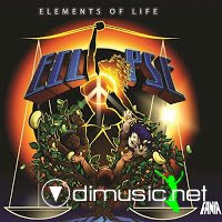 Elements of Life - Eclipse (2013) [2 cd]