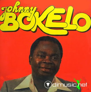 Johnny Bokelo - Sakina  Shakara Music 1982