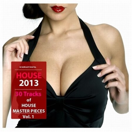 House Pleasure 2013 Vol.1