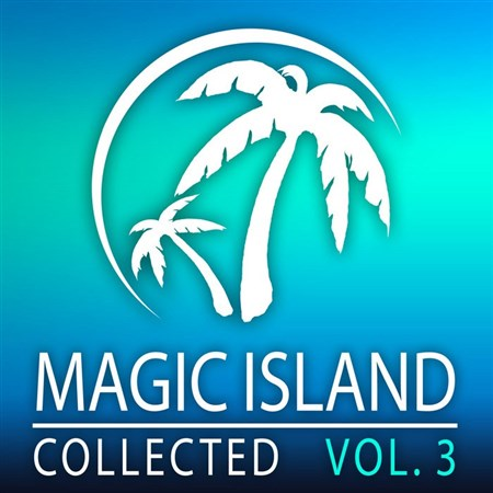 Magic Island Collected vol.3 (2013)