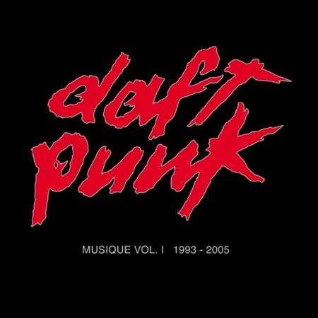 Daft Punk-Musique Vol.1 (1993-2005) [iTunes Version]-2006