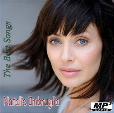 Natalie Imbruglia – The Best Songs (2013)