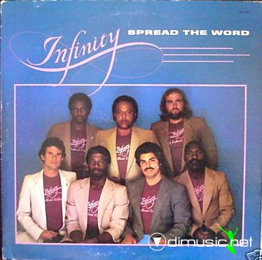 Infinity - Spread the word (1984)