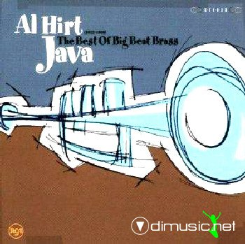 Al Hirt - Java - The Best Of Big Beat Brass (1989)