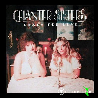 Chanter Sisters - Ready For Love (1977) lp