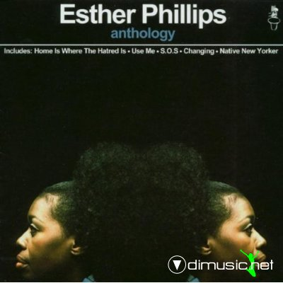 Esther Phillips - Anthology (2003) CD