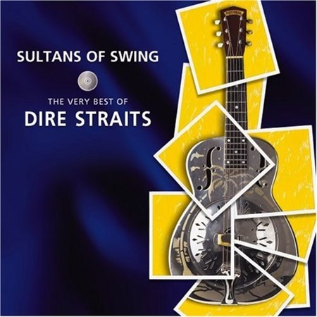 Dire Straits - The Very Best Of (2CD) (FLAC)