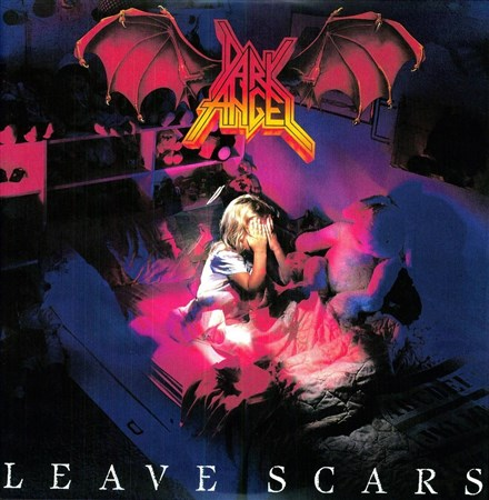 Dark Angel - Leave Scars (1989)