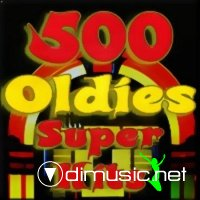 500 Oldies Superhits (2011)