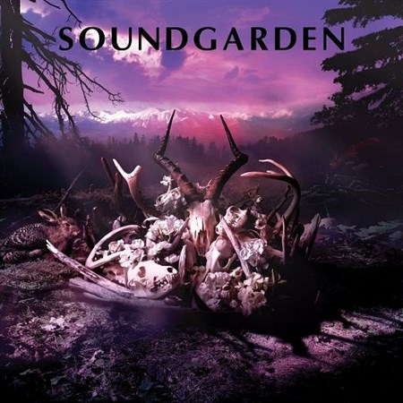 Soundgarden – King Animal Demos (2013)