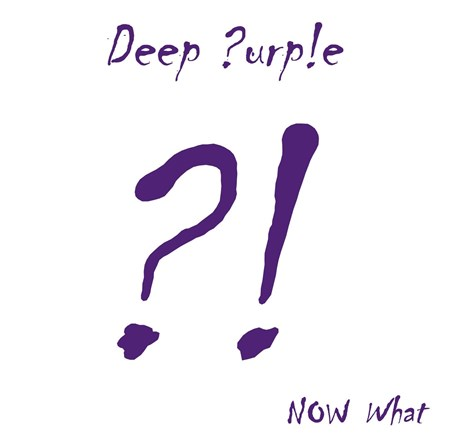 Deep Purple - Now What?! (Special Edition) (2013)