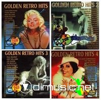 Golden Retro Hits (2012)