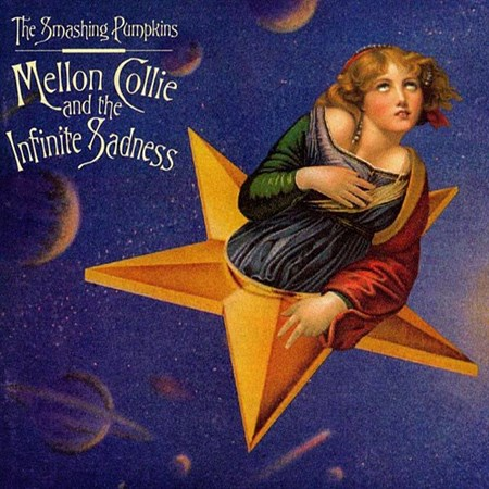 The Smashing Pumpkins - Mellon Collie And The Infinite Sadness (2012) (FLAC)