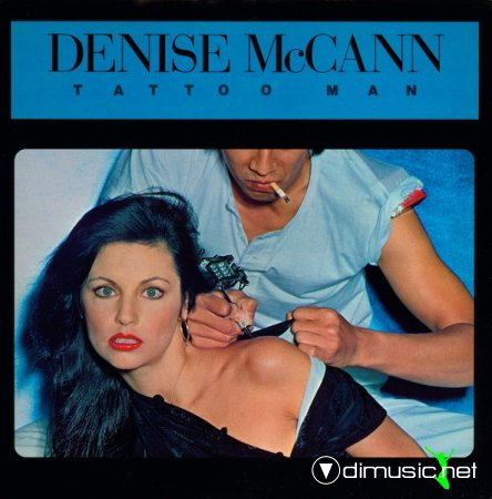 Denise McCann - Tattoo Man (1978)