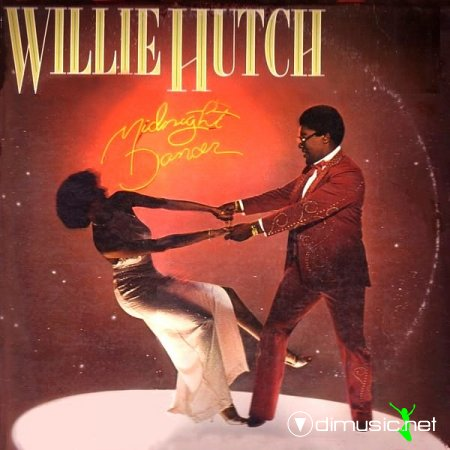 Willie Hutch - Midnight Dancer (Vinyl, LP, Album)