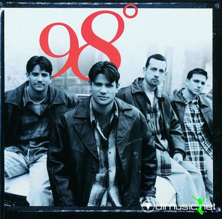 98 Degrees - 98 Degrees (1998)