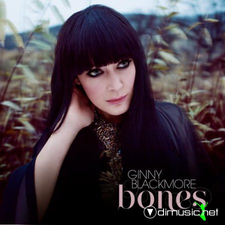 Ginny Blackmore - Bones  Single