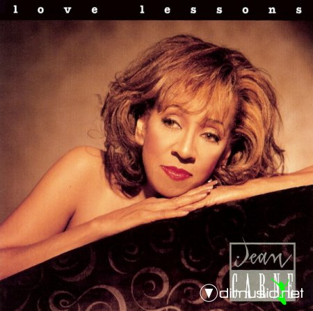 Jean Carne - Love Lessons (1995)