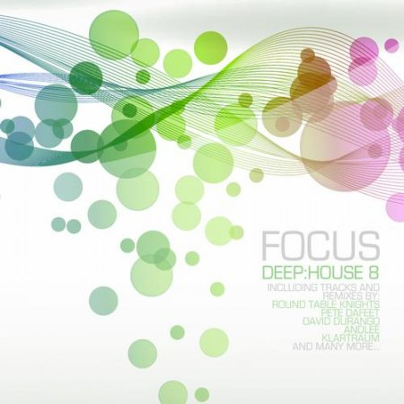 Focus Deep House 08 (2013)