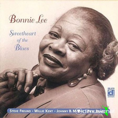 Bonnie Lee - Sweetheart Of The Blues (1995)