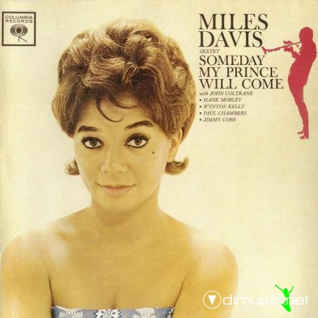 Miles Davis - Someday My Prince Will Come (1961)