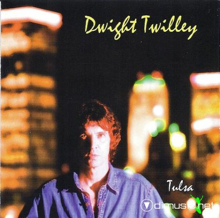 Dwight Twilley - Tulsa Girl (1995)