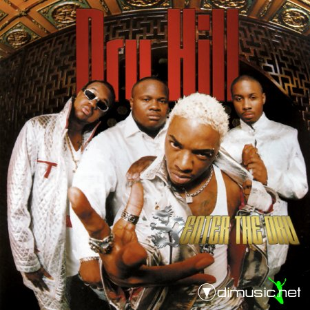 Dru Hill - Enter The Dru (1998)