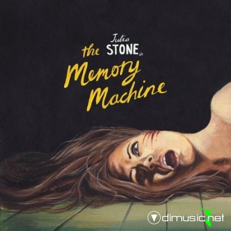 Julia Stone - The Memory Machine (CD, Album) (2010)