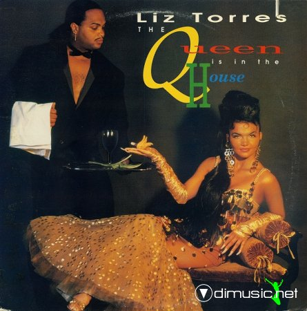 Liz Torres - The Queen Is In The House (1990)