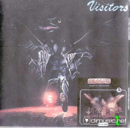 Rockets+Visitors - 2 in 1 (1979)(1981)