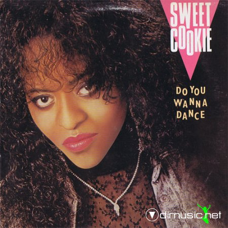 Sweet Cookie - Do you wanna dance (1987) lp