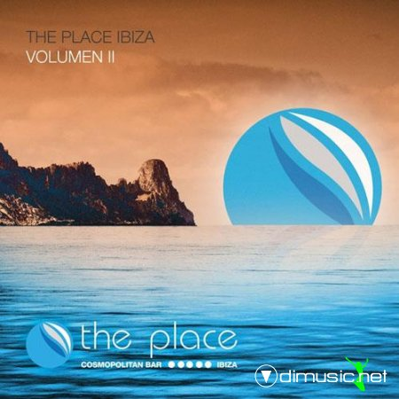 VA - The Place Ibiza Vol. 2 (2012) + 2 mix