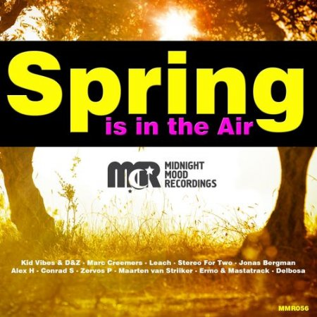 Spring Is In The Air (2013)