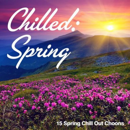 Chilled Spring 15 Spring Chill Out Choons (2013)