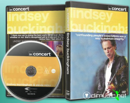 Lindsey Buckingham & Stevie Nicks - In Concert (2007)