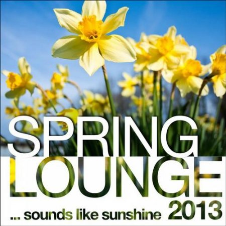Spring Lounge 2013 Sounds Like Sunshine (2013)